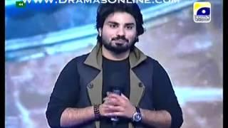 Zamad Baig soulful performance   Dastaane Ishq