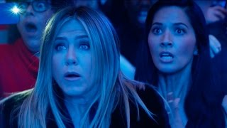 Office Christmas Party - Crash | official FIRST LOOK clip (2016) Jennifer Aniston