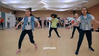 Sepik Disco DANCE COVER_(Z5C, AvisaT, MunO Woriix, Felix Yausi, SterLinG Warren & Clemz)
