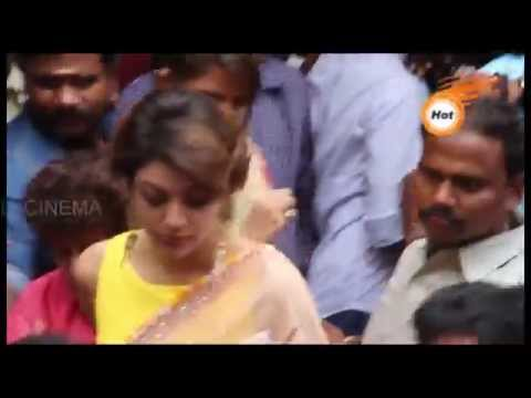 Xxx Mp4 Actress KAJAL Agarwal Pressed By Chennai Fans Crowd 3gp Sex