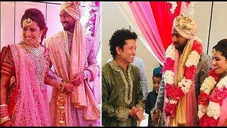 Krunal Pandya, Brother Of Hardik Pandya Tie The Knot With Pankhuri Sharma