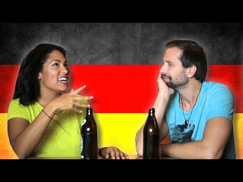 watch You Know You are Dating a GERMAN Man When...
