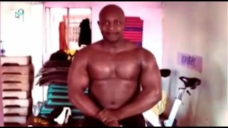 George Mutuma  | Top Gym Instructor 2015 | New Kenyan music Videos by Vasco DADA