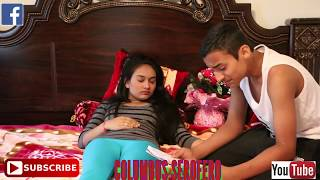 NEW NEPALI MOVIE DIVORCE 2017  || brought to you by columbus serofero||