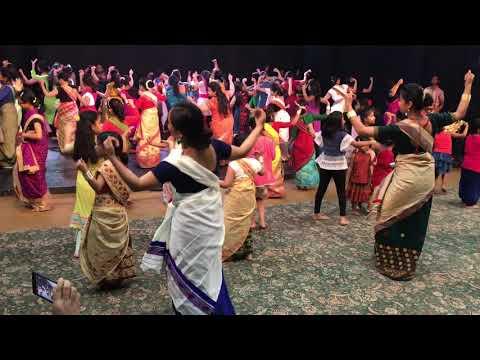 Xxx Mp4 Inli Foundation Bihu Workshop 2018 3gp Sex