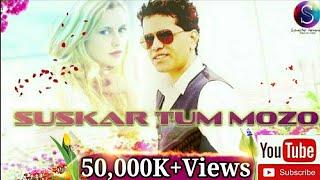 Suskar Tum Mozo (Official Music Video)