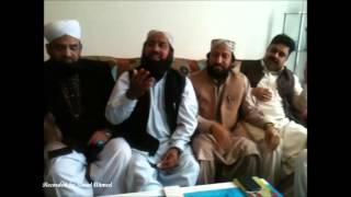 Saif ul Malook by Hafiz Abdul Qadir Noshai & Qari Mohammad Zaman & Haji Afzal Sahib