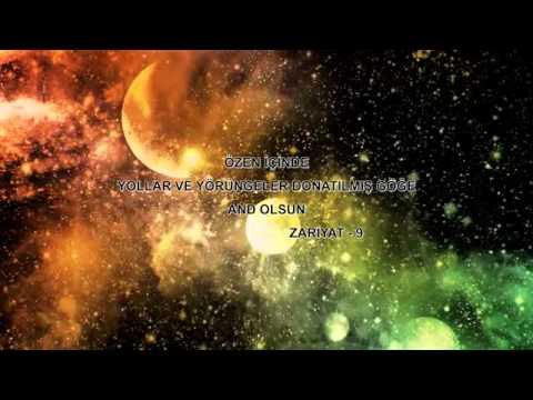 Allah'ın Büyüklüğünü Anlamak...