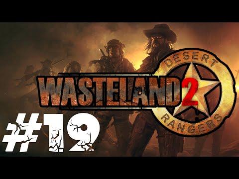 Xxx Mp4 Zagrajmy W Wasteland 2 19 Chris Van Overbake I Jego świta 3gp Sex