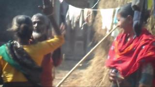 বাংলাদেশী গ্রাম্য ঝগড়া । নারীদের ঝগড়া । Bengoli Village Fight