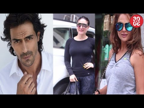 Arjun Rampal Joins 'Paltan' Cast | Besties Kareena Kapoor & Amrita Arora Head To A Salon