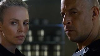 The Fate of the Furious / Fast & Furious 8 Trailer