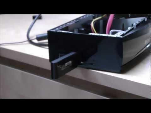 Evolve Infinity: Wi-Fi USB dongle MU3-WN823N