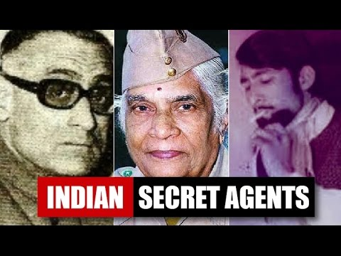 5 Great Indian Spies That Will Make You Proud   हिन्दी