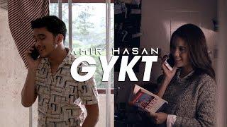 Amir Hasan - GYKT (Official Music Video)