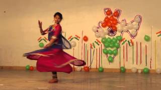 Mansi dance