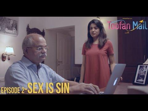 Xxx Mp4 Toofan Mail Episode 2 Sex Is Sin 3gp Sex