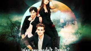 The Vampire Diaries - Song Jennifer Lopez- i'm into you made by Franzi