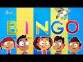 BINGO Bambinoyana TV Nursery Rhymes Kids Baby Songs mp3