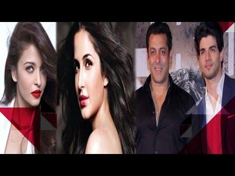 Aishwarya Wants To Copy Katrina Kaif   Salman Not Supporting Sooraj  Anymore?  & More