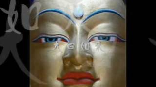 Buddhist Song 大日如来