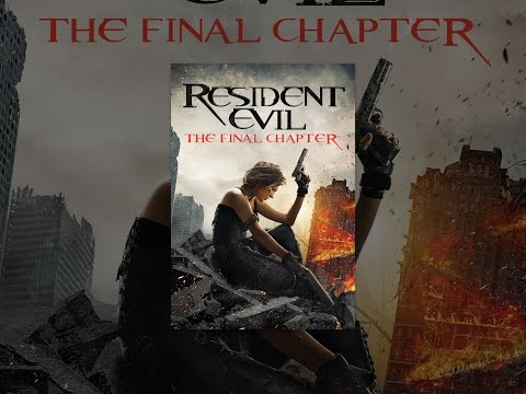 Xxx Mp4 Resident Evil The Final Chapter 3gp Sex