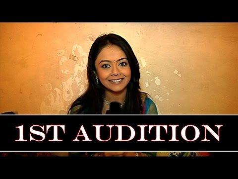 Devoleena Bhattacharjee Shares Her Experience Of Auditions Saath Nibhana Saathiya