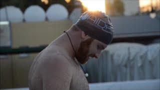Freediving Training | Α Common Day | Giorgos PANAGIOTAKIS