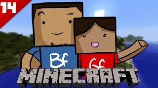 BF/GF Minecraft (EP.14) A Village!