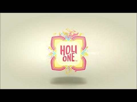 Sao Paulo HOLI ONE Colour Festival 2015 - After Movie Oficial