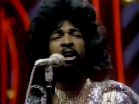 Graham Central Station - Can You Handle It (Soul Train 1975)