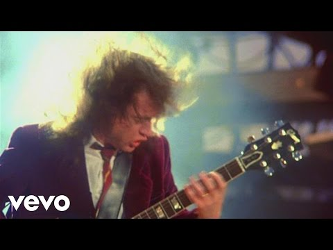 Download AC/DC - Back In Black (from Live At Donington)