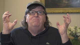 Michael Moore: Dems Need To Be A Party For Workers