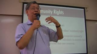 Environmental Ethics - Prof. Dr.  Soraj Hongladarom, AUSN; Chulalongkorn University