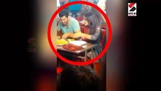 Shraddha Kapoor & Aditya Roy Kapoor Spotted Eating Street Food in Ahmedabad