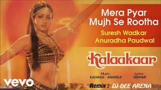 Mera Pyar Mujh Se Rootha  remix - DJ DEE ARENA