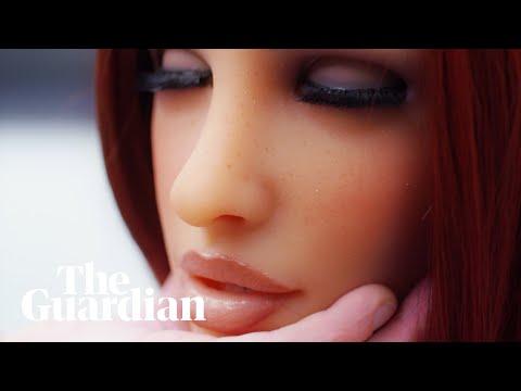 Xxx Mp4 Rise Of The Sex Robots 3gp Sex