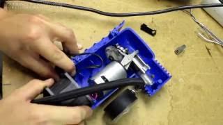 9,96 € 12 V mini air compressor upgrades!