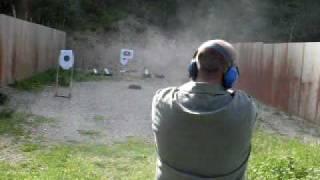 penultimo video di ciccio con glok 34