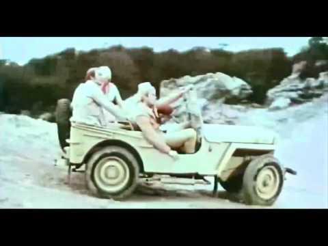 Tarzana the Wild Girl 1969 Full HD }\}\