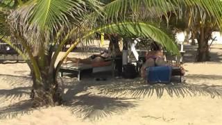 Jungle Beach Resort Sanyang - Gambia/Westafrika