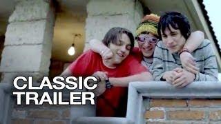Y tu mamÁ tambiÉn Official Trailer #2 - Gael GarcÍa Bernal Movie (2001) HD