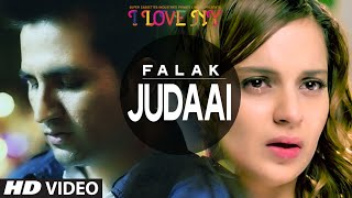 'Judaai' VIDEO Song - Falak | I Love NY | Sunny Deol, Kangana Ranaut