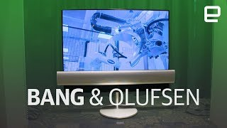 Bang & Olufsen Eclipse first look at IFA 2017