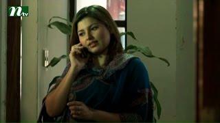 Bangla Natok Aughoton Ghoton Potiyoshi (অঘটন ঘটন পটিয়সী) l Episode 48 I Prova, Jenny, Mishu Sabbir