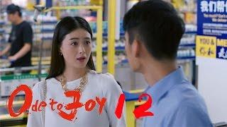 歡樂頌  | Ode to Joy【未刪減版】第12集(劉濤、蔣欣、王凱、靳東等主演)