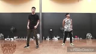 BEST DANCE [ZARA TASVEER SE TU ] , [LYRICAL FEEL Dance ] cover by [Pranav chan]