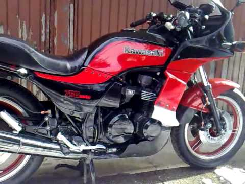 Gpz 750 Turbo Wild Baby by Max71.mp4