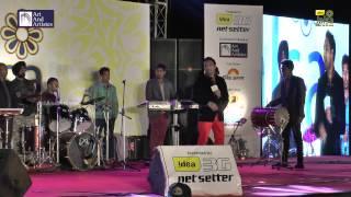 Mera Peer Jaane Meri Peerh - Master Saleem LIVE Performance | Sufi Song