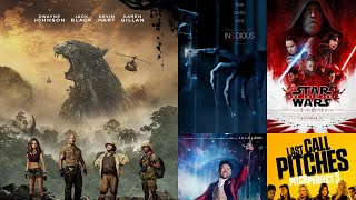 Box Office Report (January 5th)